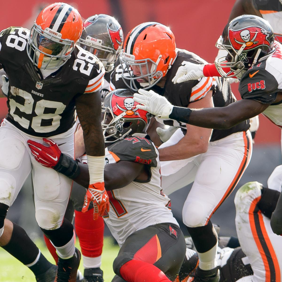 Cleveland Browns trade rumors and news from the best local newspapers and sources