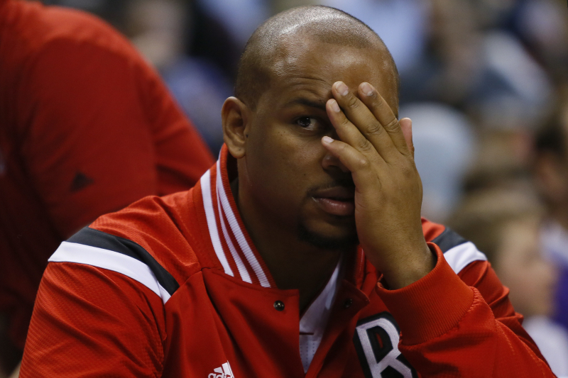 Chuck Hayes' Contract with Rockets Falls Through: Latest Details and Reaction