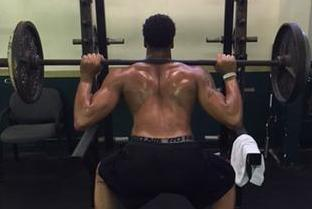 Anthony Davis Bulks Up, Adds 12 Pounds of Muscle Ahead of 2015-16 Season