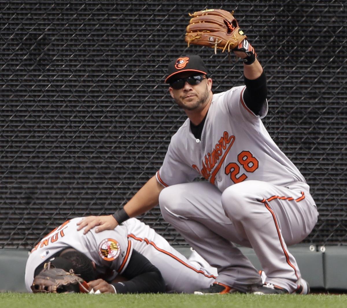 Adam Jones Injury: Updates On Orioles Star's Status And