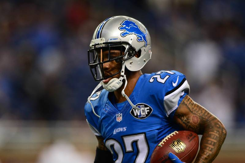 separation shoes 3cf40 5900e Glover Quin Injury: Updates on Lions Safety's Ankle and ...