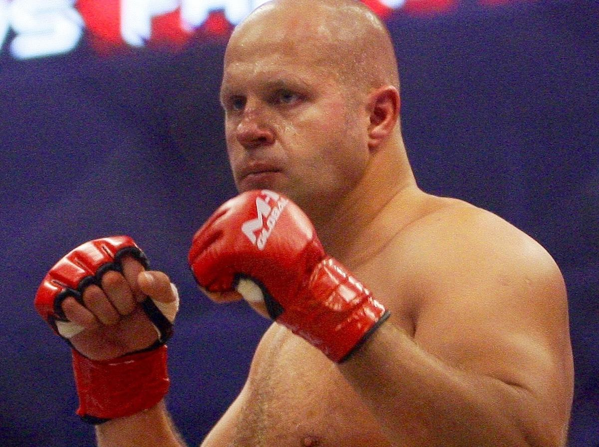 Bellator 198 Highlights: Fedor Emelianenko Knocks Out ...