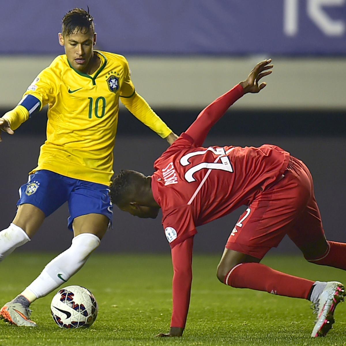 neymar fixed matches names
