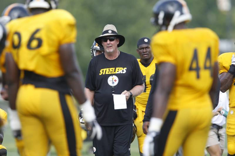 7ed46484802 Defensive Development Will Define Pittsburgh Steelers' AFC Title Hopes