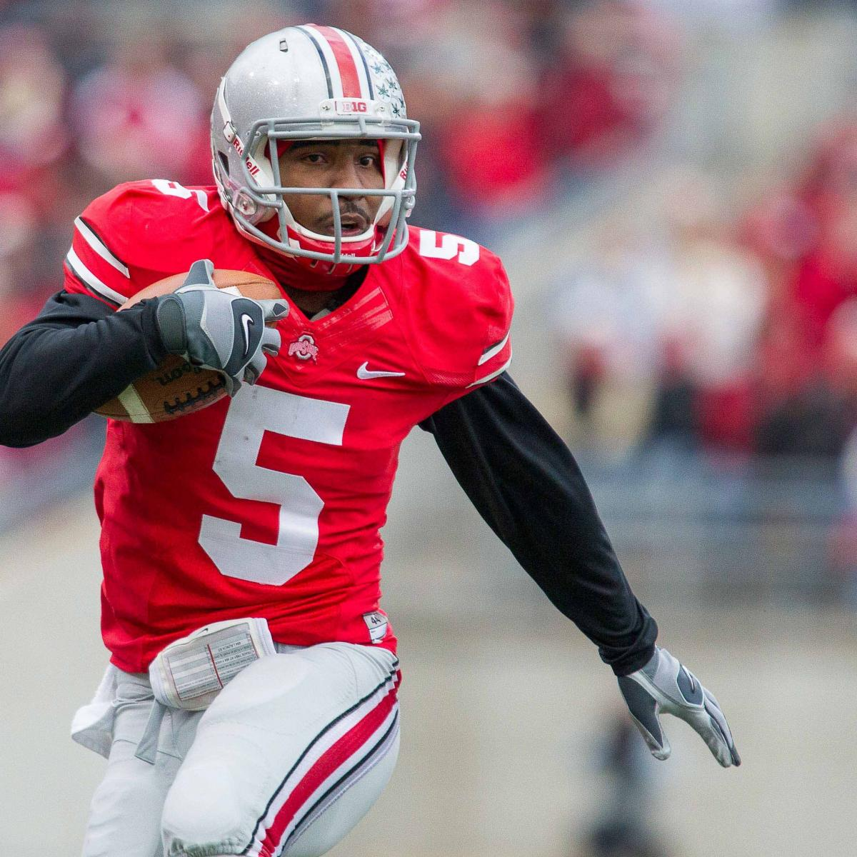 Braxton Miller Not Either Of The QBs Will Be Ohio State