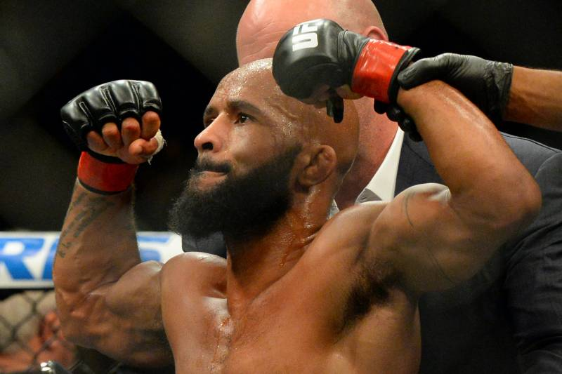 Dj Vs Tj Now Is The Perfect Time To Book Demetrious Johnson Vs T J Dillashaw Bleacher Report Latest News Videos And Highlights