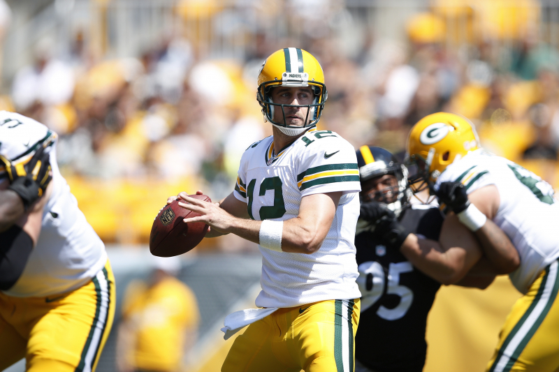Fantasy Football Week 1: Cheat Sheet for Rankings, Waiver Wire and Projections