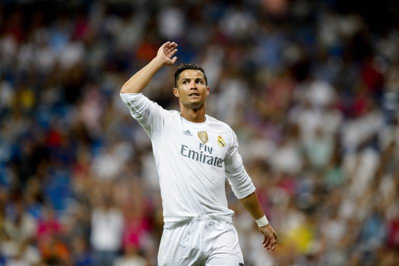 2f82dd600 Real Madrid Transfer News  Cristiano Ronaldo Price Set Amid PSG Bid Rumours