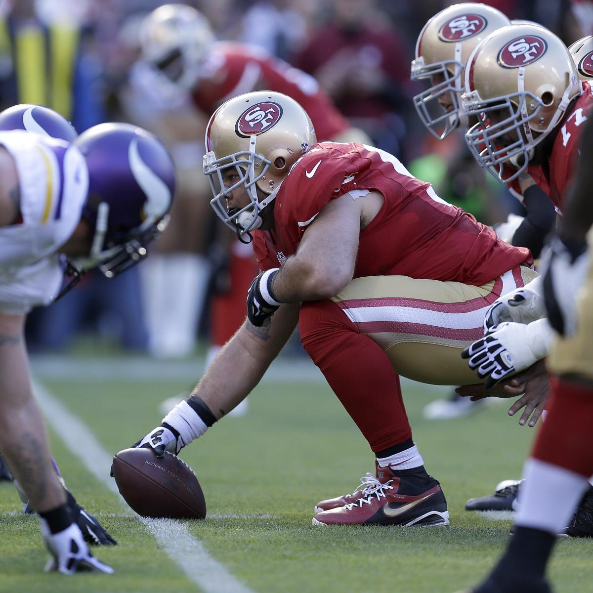 49ers vs vikings
