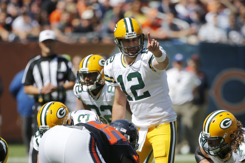 Seattle Seahawks vs. Green Bay Packers Betting Odds, Analysis, NFL Pick