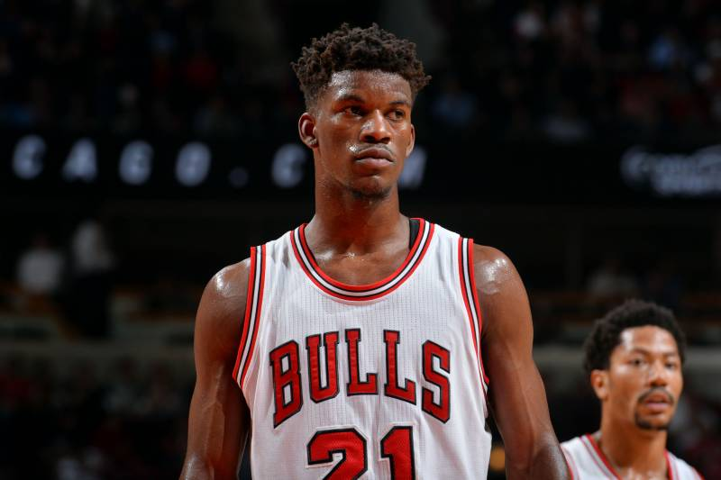Do Chicago Bulls Need Jimmy Butler's Offense or Defense More