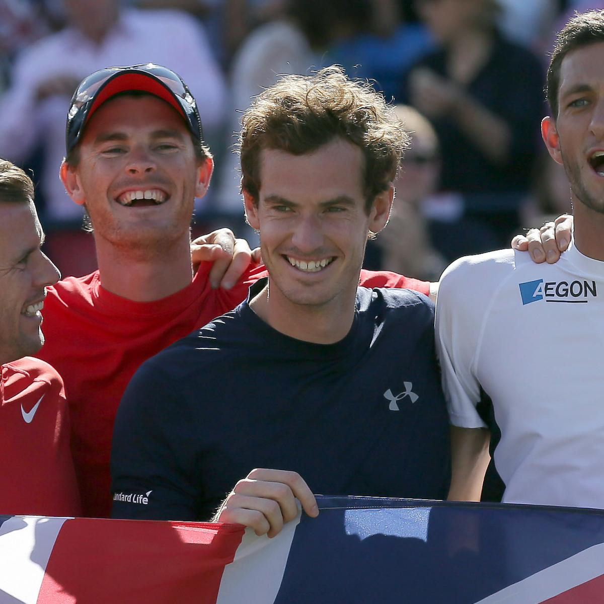 Live Stream Davis Cup