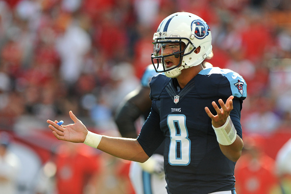 Titans vs. Browns: What's the Game Plan for Cleveland?