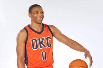 f8448660 Oklahoma City Thunder Unveil Alternate Sunset-Colored Uniforms for Next  Season | Bleacher Report | Latest News, Videos and Highlights