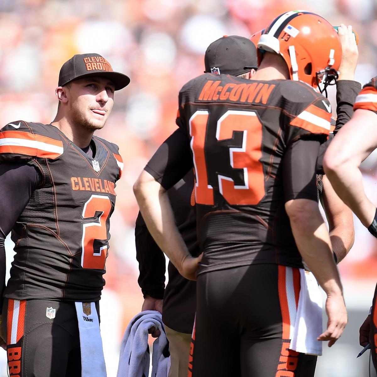 San Diego Chargers Chant: Browns Vs. Chargers: Full Cleveland Game Preview