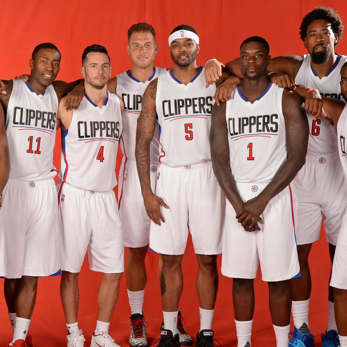 Nuggets Clippers Highlights: NBA Canada Series 2015: Time, TV Schedule, Live Stream For