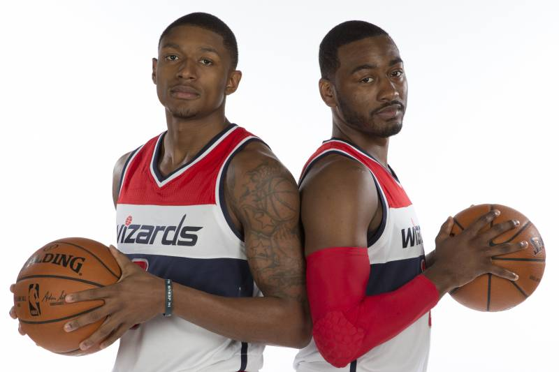 3d6caeb1acb Everything You Need to Know About the Washington Wizards  2015-16 ...