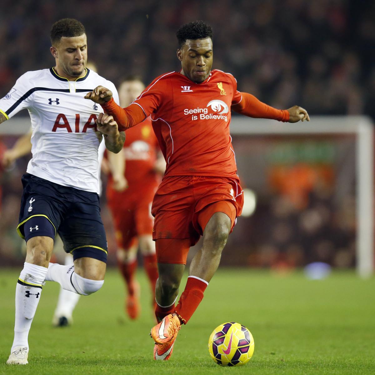 Live Streaming Soccer News Liverpool Vs Benfica Live: Tottenham Vs. Liverpool: Team News, Predicted Lineups