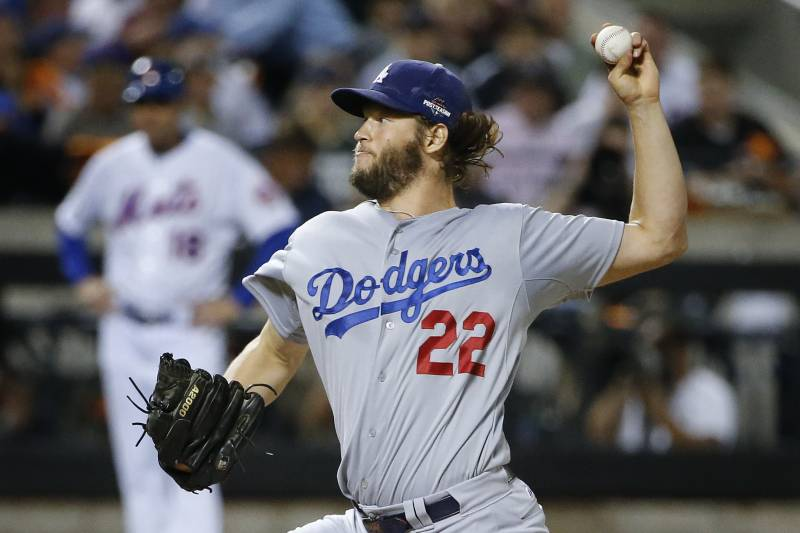 Dodgers vs  Mets: Game 4 Score and Twitter Reaction from