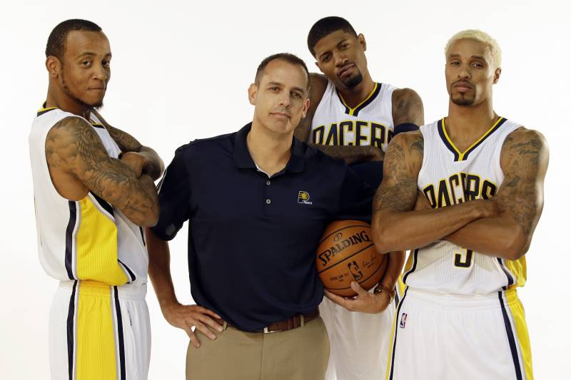 Everything You Need to Know About the Indiana Pacers' 2015