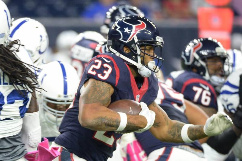 Houston Texans Vs Jacksonville Jaguars Betting Odds