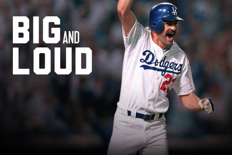 5ed667136d472 Kirk Gibson on His Parkinson's Disease Fight: 'It's Not a Death ...