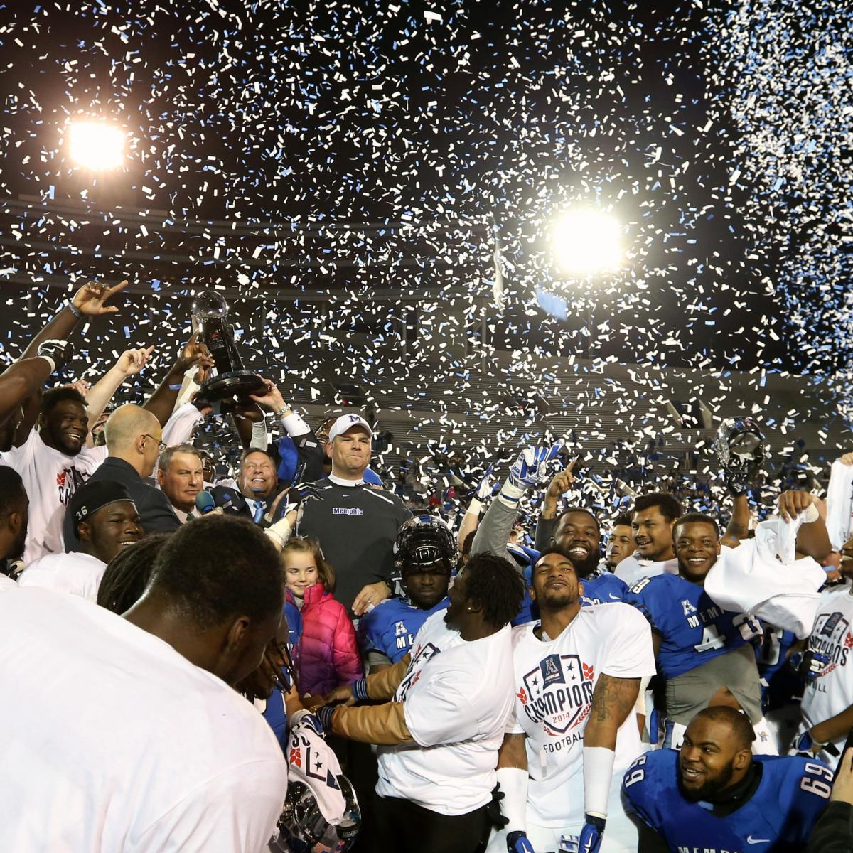 Undefeated and Underrated  Memphis Is Truly America s College Football Team   7fd649290