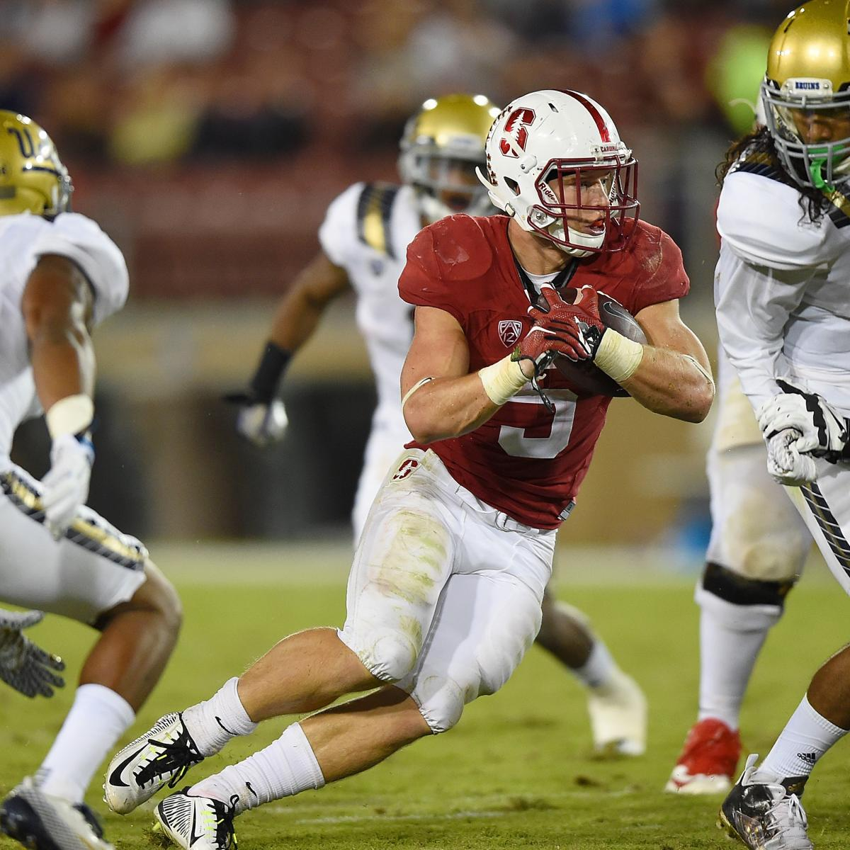 Photo Gallery Ucla Vs Cal: UCLA Vs. Stanford: Game Grades, Analysis For Bruins And