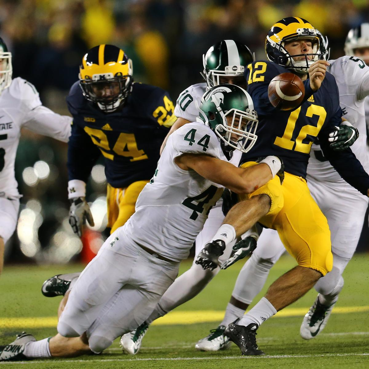 football ncaa college rankings standings week report articles latest highlights