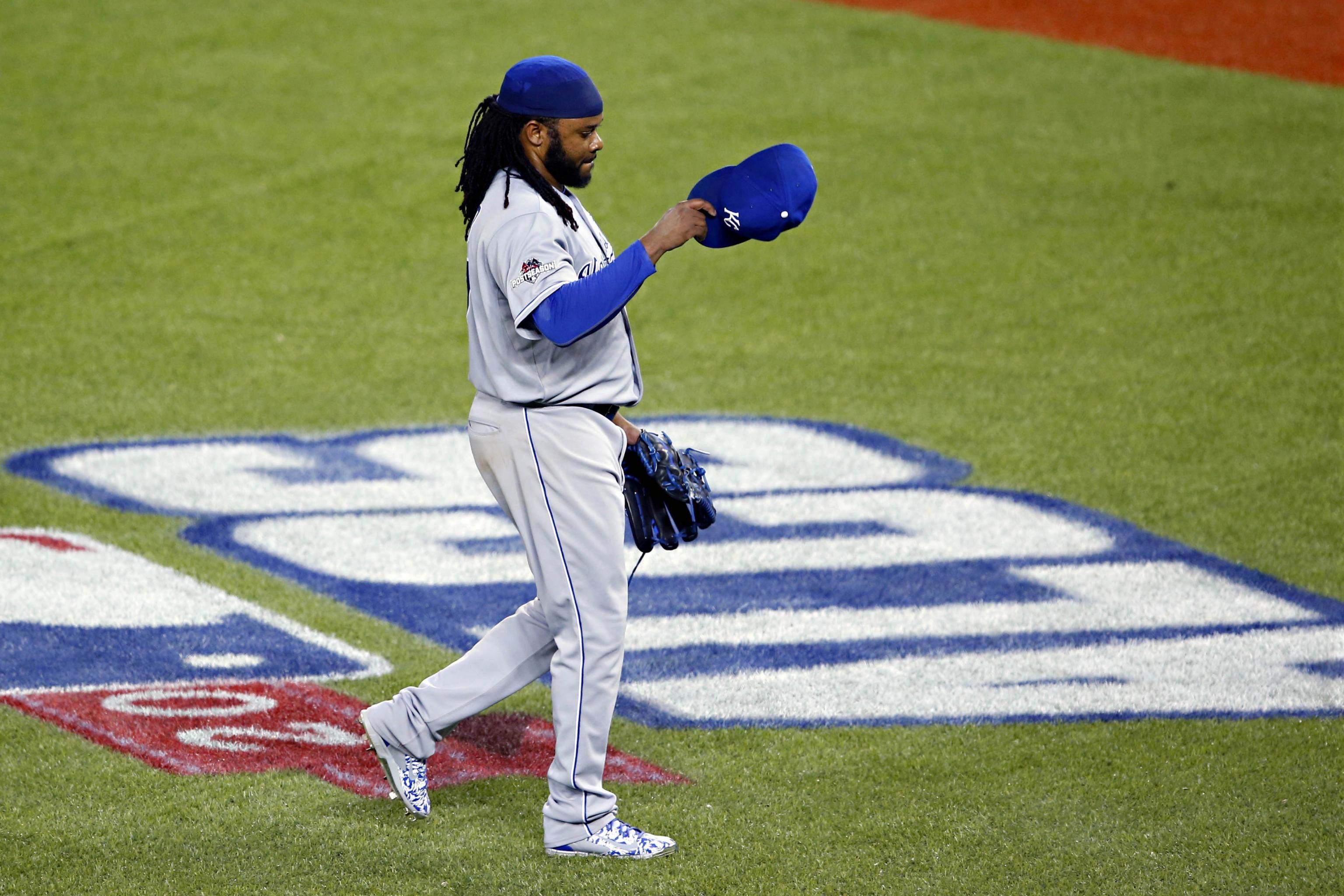 382c414b0 Johnny Cueto Reportedly Said Blue Jays Are Stealing Signs Before ...