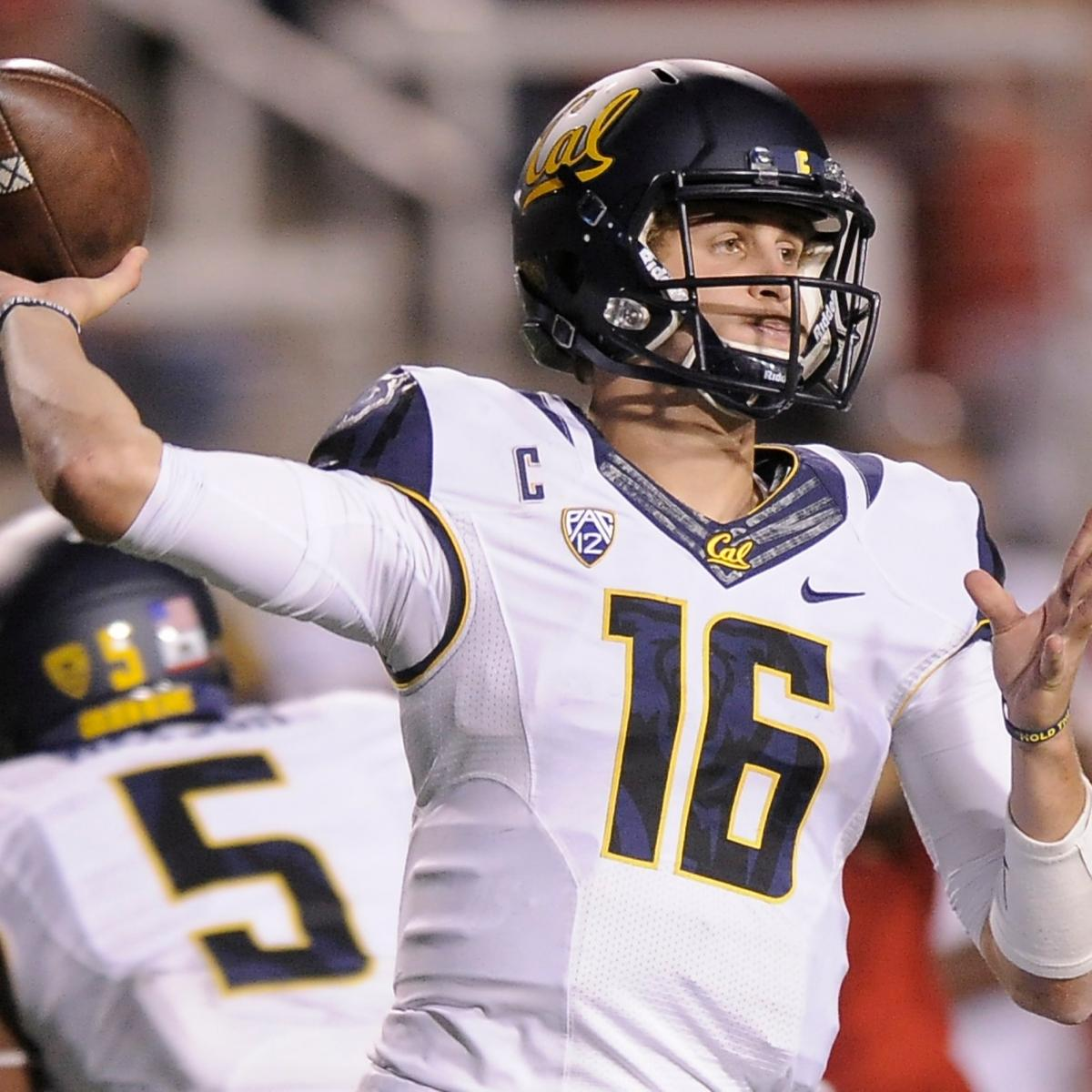 Photo Gallery Ucla Vs Cal: Cal Vs. UCLA: Live Score And Highlights