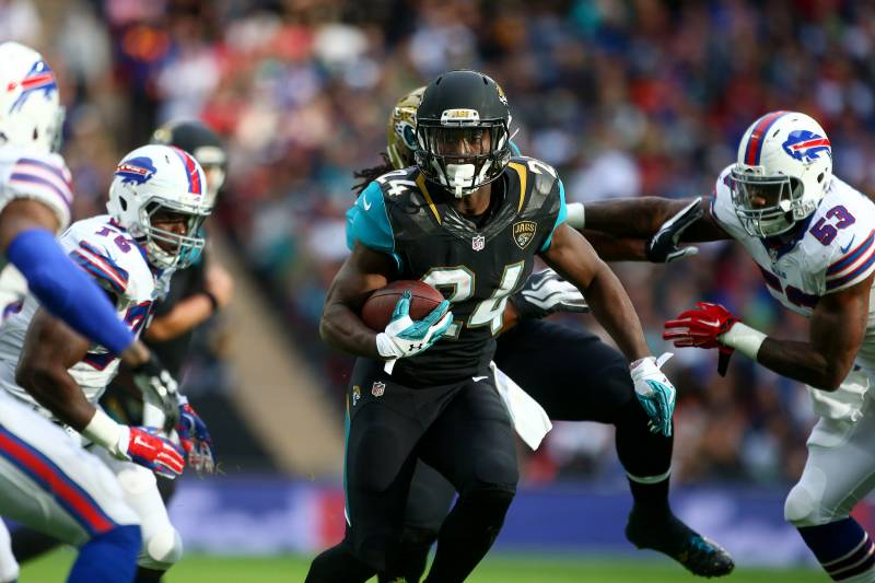 041a939f Buffalo Bills vs. Jacksonville Jaguars: Live Score, Highlights and ...