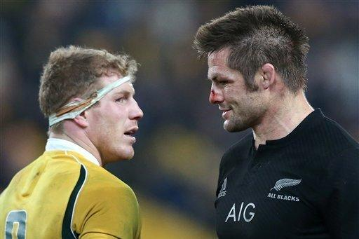 Rugby World Cup Final 2015: Bold Predictions for New ...