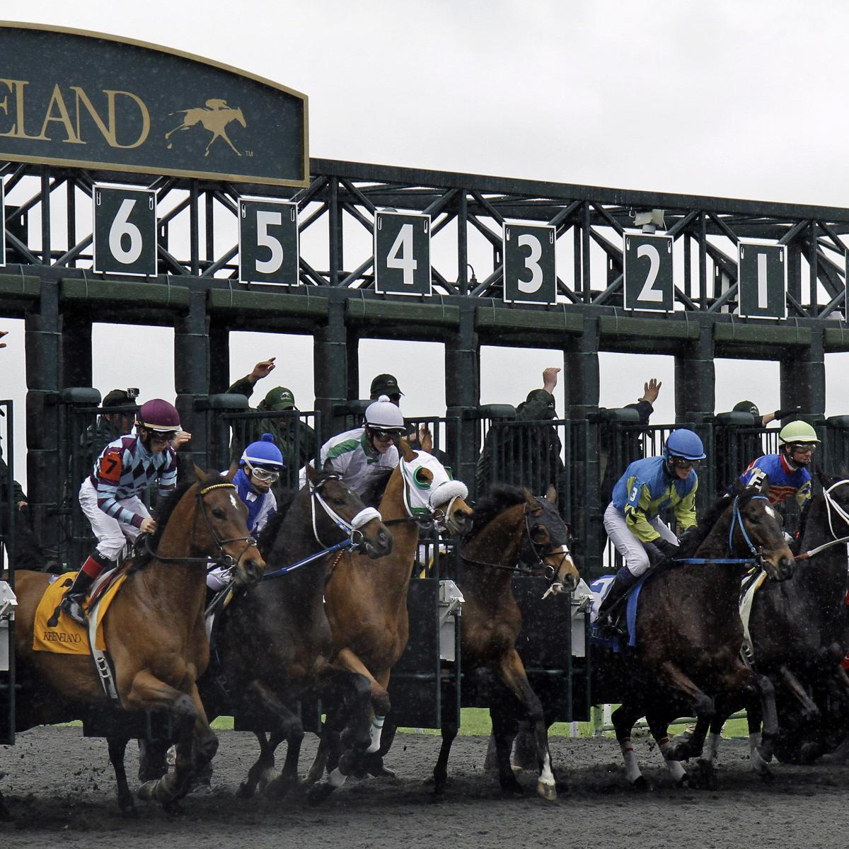 Breeders Cup 2015 Tv Schedule Dates Race Times