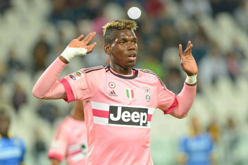 online store 0cfda bcc53 Chelsea Transfer News: Paul Pogba Tipped to Move Amid ...