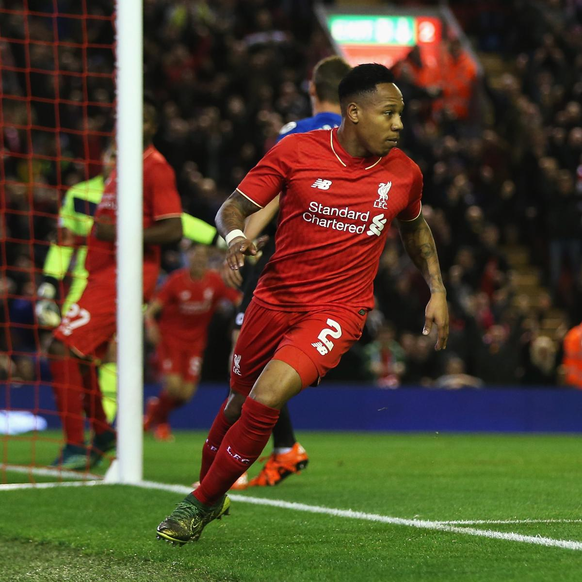 Liverpool Vs. Bournemouth: Live Score, Highlights From