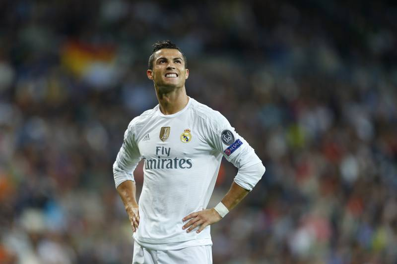 super popular 13487 b6d3c Cristiano Ronaldo Says He Believes He Is Better Than Lionel ...