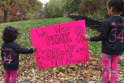 029a539aa DeAngelo Williams  Daughters Let NFL Know They Can t Be Fined for Wearing  Pink