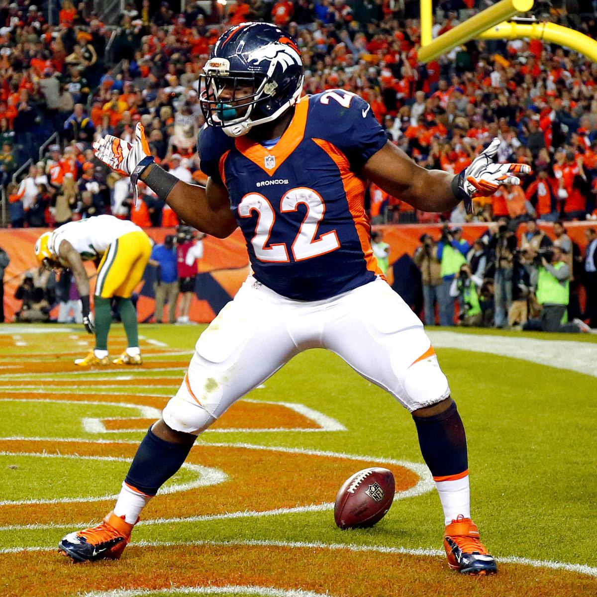 Packers Vs. Broncos: Score And Twitter Reaction For Sunday