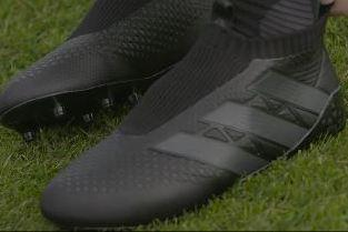 Adidas Unveil Laceless Football Boots to Be Released in 2016 ... 160bae24e
