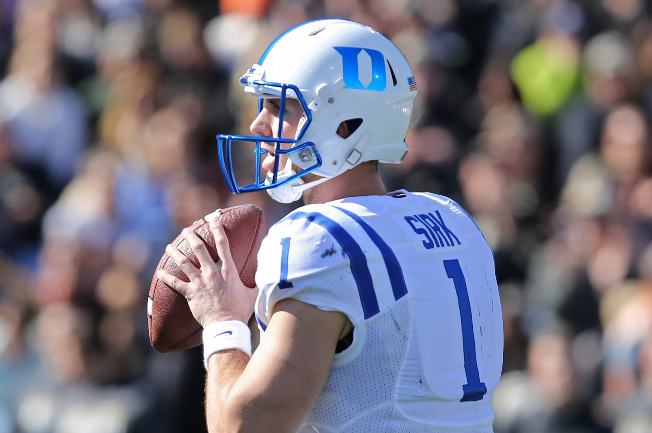 Duke Blue Devils Vs North Carolina Tar Heels Betting Odds Football Pick Bleacher Report Latest News Videos And Highlights