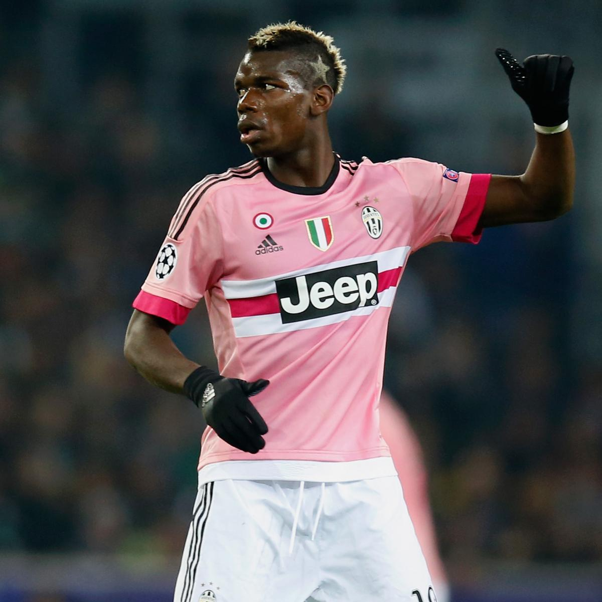 free shipping 480be c8b9b Chelsea Transfer News: Paul Pogba Targeted Amid Barcelona ...