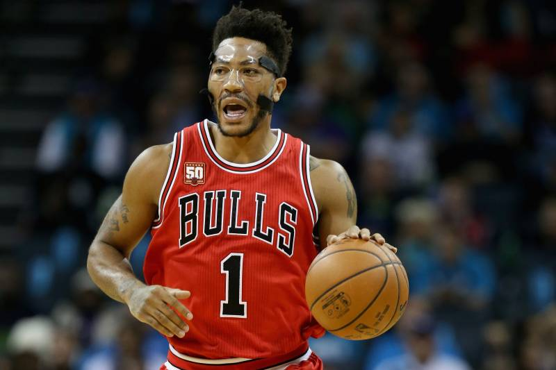 e4d689193cdc Derrick Rose  Latest News