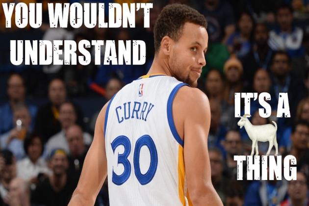 NBA Meme Mania  Even Chuck Norris Wishes He Was Steph Curry ... 41dd72deb