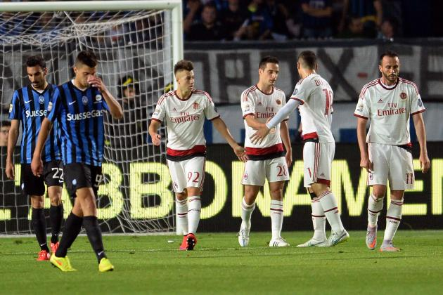 Hi Res Crop North Ac Milan Vs Atalanta Team News Predicted Lineups Live Stream Tv Info Bleacher Report Latest Videos And Highlights