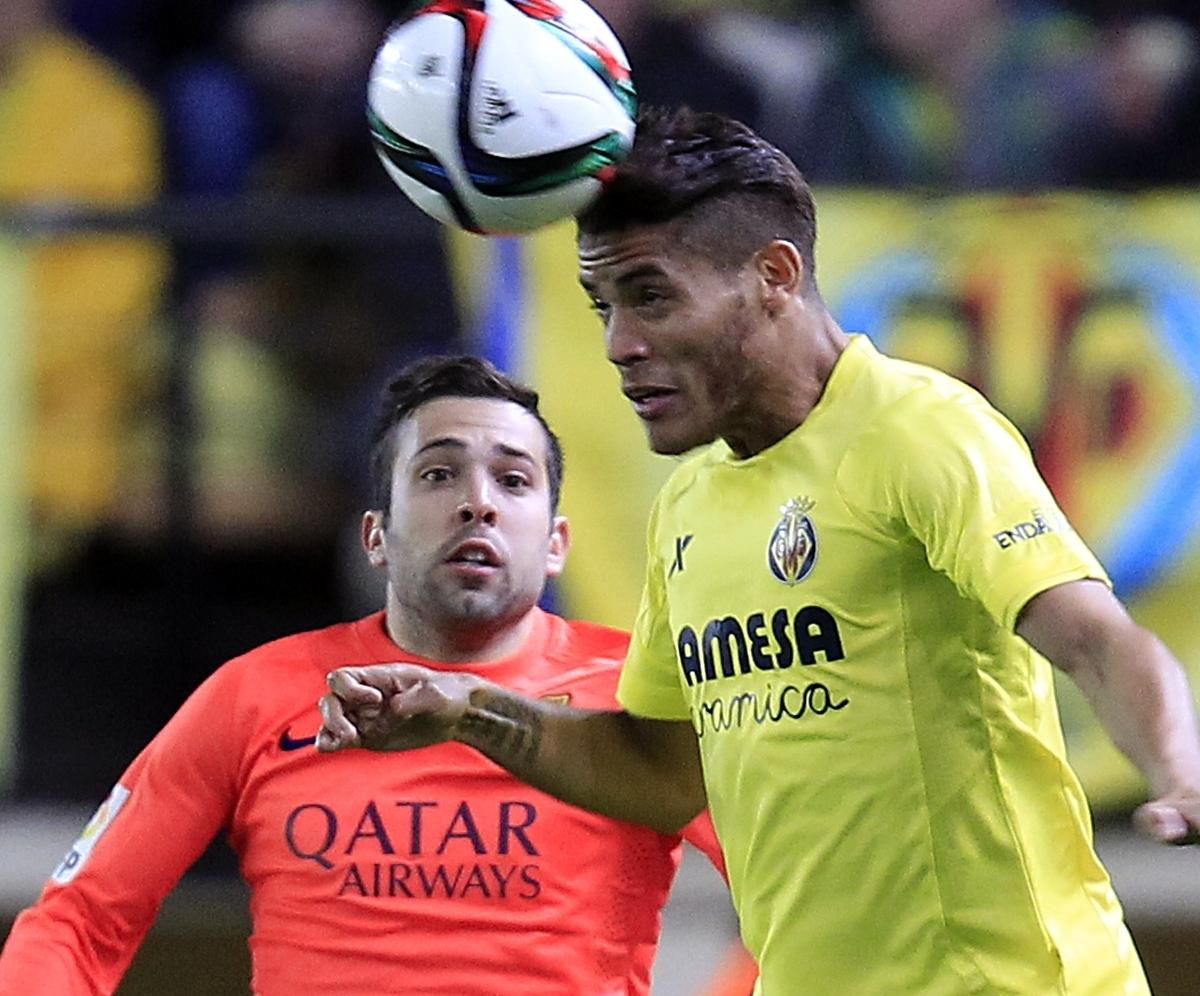 Barcelona vs. Villarreal: Team News, Predicted Lineups ...