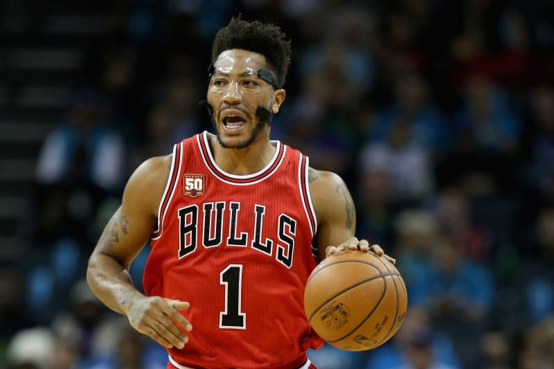c5786d26861e NBA Rumors  Latest Buzz on Derrick Rose Situation