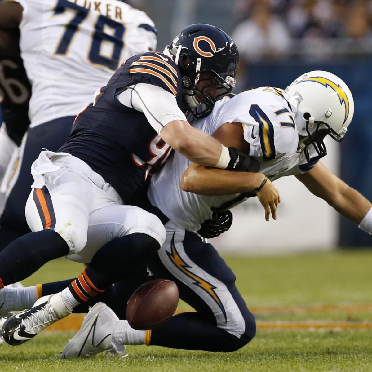 San Diego Chargers Game Live Stream: Monday Night Football Week 9: TV Schedule, Live Stream For
