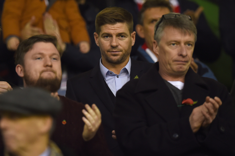 Steven Gerrard's Liverpool Homecoming Is a Bad Idea for All Involved