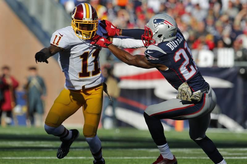 DeSean Jackson Doesn't Fit Washington Redskins' New Team-First